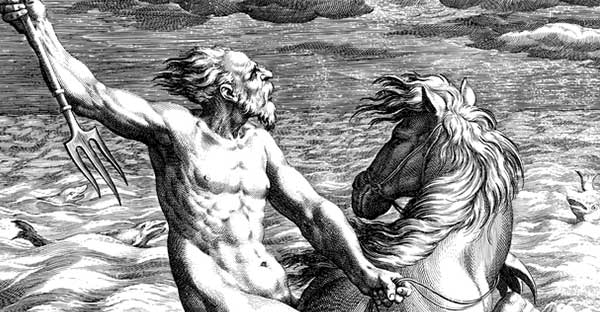 pégase mythologie grecque