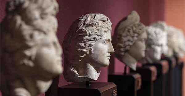 dieu mythologie grecque